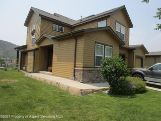 123 E Cathedral Ct, New Castle, CO 81647