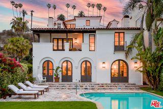 1020 Palisades Beach Rd, Santa Monica, CA 90403