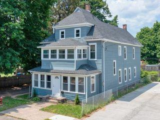 10 Cottage Ave, Holyoke, MA 01040