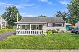 2444 Edenhill Ave, Dayton, OH 45420