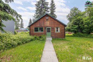 329 Baranof Ave, Fairbanks, AK 99701