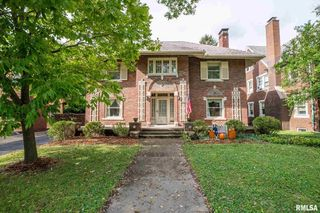 1815 W Moss Ave, Peoria, IL 61606