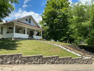 821 S Indiana Ave, French Lick, IN 47432
