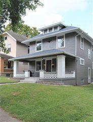 907 Bowen St, Dayton, OH 45410