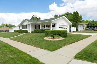 116 E Central Ave, Bismarck, ND 58501