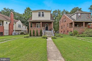 3033 Pinewood Ave, Baltimore, MD 21214