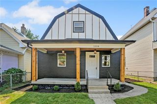 1134 Saint Peter St, Indianapolis, IN 46203