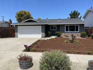 1521 Hallbrook Dr, San Jose, CA 95118