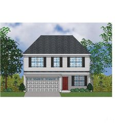 1109 Sumter Point Way #443, Knightdale, NC 27545