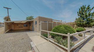 412 Griegos Rd NW, Albuquerque, NM 87107