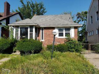 14330 Coyle St, Detroit, MI 48227