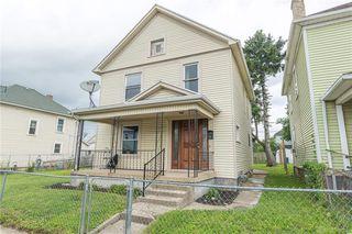 42 Brenner Ave, Dayton, OH 45403