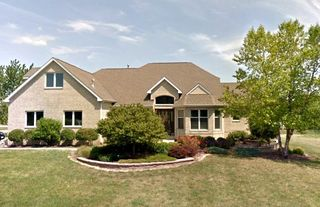 14626 W Stonehaven Ln, Homer Glen, IL 60491