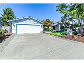 510 Mansfield St, Springfield, OR 97477