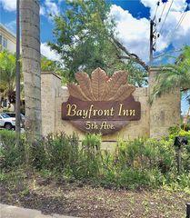 410 Bayfront Pl #2503, Naples, FL 34102