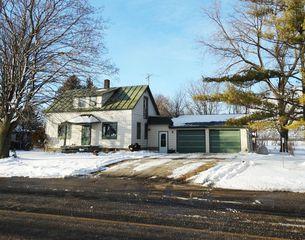 4036 W Zander Rd, Denmark, WI 54208