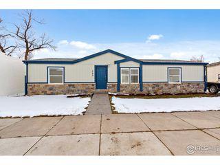 345 Logan Ave, Nunn, CO 80648