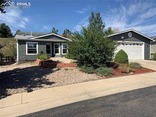 4511 Gray Fox Hts, Colorado Springs, CO 80922