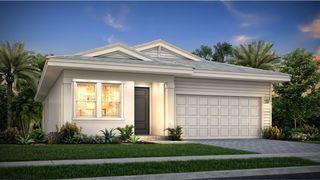 Avalon Trails : Single Family, Delray Beach, FL 33446
