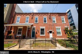 334 N Wiota St, Philadelphia, PA 19104