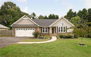 5056 Dalton Manor Ct, Winston Salem, NC 27104