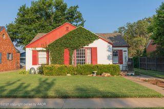 2010 S Van Buren St, Amarillo, TX 79109