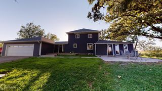 1306 140th St, Nora Springs, IA 50458