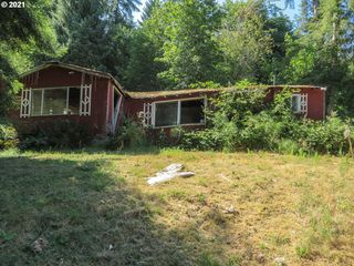 Red Bluff Rd, Seaside, OR 97138