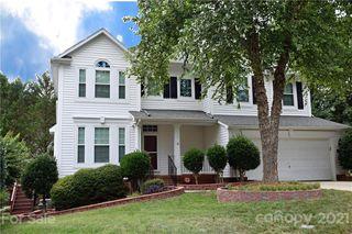 10924 Owl Nest Ln, Charlotte, NC 28277
