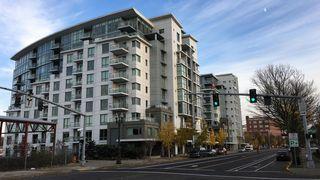 1310 NW Naito Pkwy #107, Portland, OR 97209