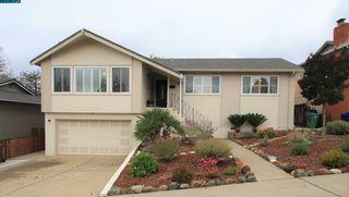 3415 Grasswood Dr, Richmond, CA 94803