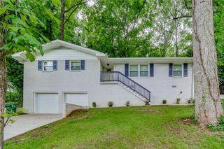 2123 Canaan Ct SE, Atlanta, GA 30316