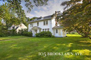 105 Brooklawn Ave, Bridgeport, CT 06604