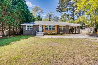 2118 Clairmont Rd, Decatur, GA 30033