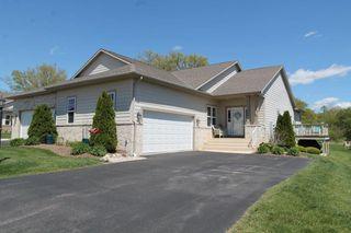 295 Settlement Dr, Burlington, WI 53105