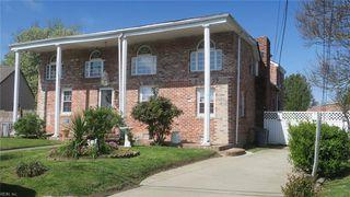 33 Clayton Dr, Hampton, VA 23669