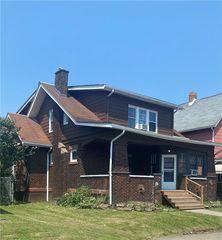 432 Sherman Ave, Sharon, PA 16146