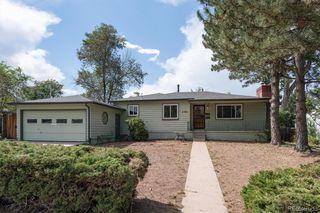 3361 S Dahlia St, Denver, CO 80222