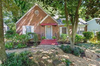 579 Lynnhaven Dr SW, Atlanta, GA 30310