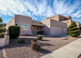 9817 Benton St NW, Albuquerque, NM 87114