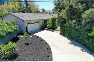 5100 Nathalee Dr, Concord, CA 94521