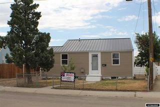 158 Bellview Dr, Rock Springs, WY 82901