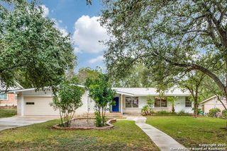 3211 Burnside Dr, San Antonio, TX 78209