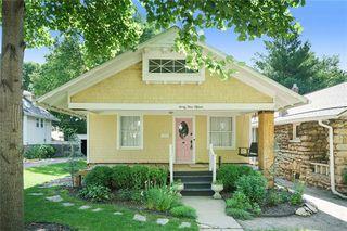 4415 Fairmount Ave, Kansas City, MO 64111