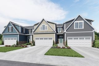 Towns at Fieldstone Farms, Middletown, OH 45044