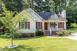5108 Baywood Forest Dr, Knightdale, NC 27545