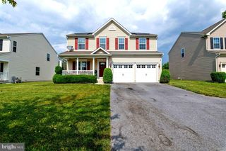 8562 Winands Rd, Pikesville, MD 21208