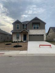 516 Whitman Ave, Georgetown, TX 78626