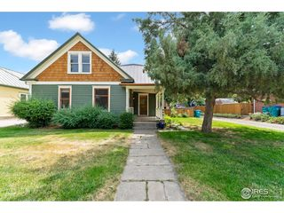 116 N Grant Ave, Fort Collins, CO 80521