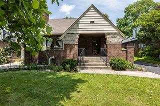 6030 E Saint Joseph St, Indianapolis, IN 46219